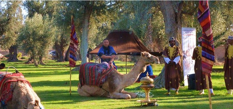 Team building Maroc