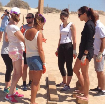 teambuilding portugal